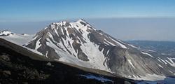 Козельский вулкан (панорама)