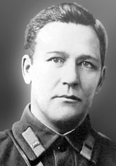 Чубаров Григорий Иванович