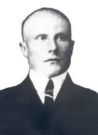 Фролов Николай Павлович