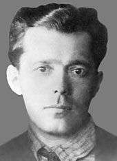 Савченко (Славский) Михаил Иванович