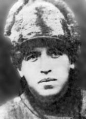 Мышкин (Вольский) Михаил Петрович