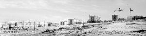 Строительство домов на 6-м километре в Петропавловске-Камчатском