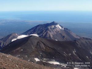 Козельский вулкан
